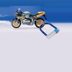 抗液压剪 自行车锁摩托车锁电动车锁电瓶U形锁防盗锁电瓶车防爆锁