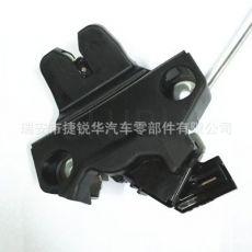 丰田卡罗拉尾盖锁尾门锁后备箱锁行李箱锁门锁机执行器