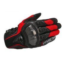 摩托车手套RS391碳纤维手套越野赛车骑行手套夏季透气手套防摔