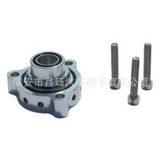 汽车改装泄压阀 适用于大众涡轮泄压阀底座BOV020A 涡轮增压器