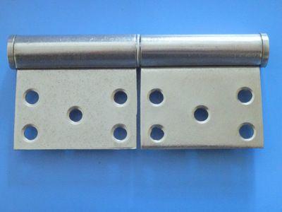502B不锈钢合页 旗型铰链 使用与不锈钢门 铝合金门上专用