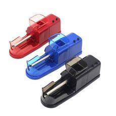 欧美热卖电动拉烟器 全自动欧规美规充电卷烟机电动卷烟器