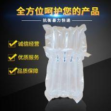气柱袋易碎品蜂蜜果酱玻璃瓶气柱袋缓冲气囊充气袋