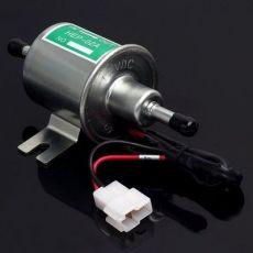 汽车改装HEP-02A电子燃油泵12V 24V 电子柴油泵