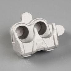 摩托车电动车碟刹泵A博士下泵毛坯加工(定制)重力浇铸