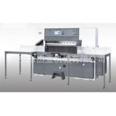 qile600_1680程控液压切纸机