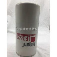 特雷克斯工程车机油滤清器:LF3620