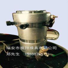 吹膜机模头 吹塑模头 三层共挤模头优质吹膜机模头