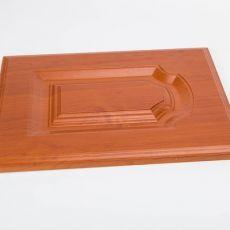 实木橱柜柜门 衣柜门板 椴木原木厨房卧室家具门板