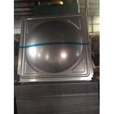 不锈钢板 水箱组合板 弧形承压板 加强板