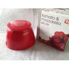 红色手动西红柿切 番茄切 水果分切器 番茄切片器