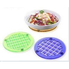 厨房用品耐高温'硬度强'隔热垫杯垫碗盘子餐桌垫