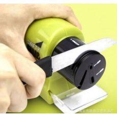 电动磨刀器 快速磨刀石 手动 多功能磨刀器