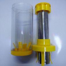 加厚玉米脱离器刨粒器 便利手动剥玉米器 玉米刨刀脱粒器