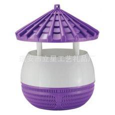 齐发娱乐_LED电子灭蚊器家用灭蚊灯吸入式驱蚊灯