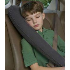 户外旅游 汽车可充气枕头pp棉 睡眠靠垫 压缩枕