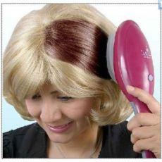 美发专业染发梳 染发器