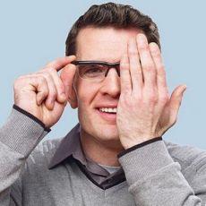 可调节度数眼镜通用焦距矫视近视老花眼镜