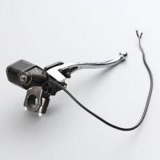 摩托车液压制动泵 摩托车碟刹 电动车碟刹 碟刹上泵 叶子上泵