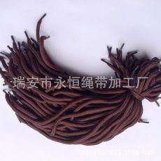 16股包芯绳 低弹礼盒手提绳 低弹绳 服装抽绳  绳带