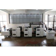JCJZ 八色机组式全自动高速高清柔版印刷机 纸盒印刷机