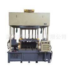 HZ-800-B系列全自动双头壳型机(全液压型)液压出模型