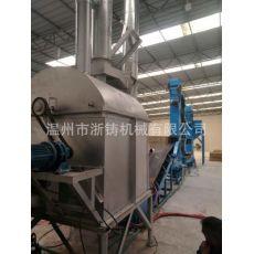 覆膜砂设备、覆膜砂生产线、生产覆膜砂的设备、铸造砂生产设备