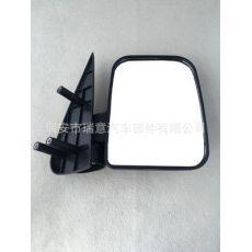 哈飞新中意(铝脚/塑料脚)倒车镜 后视镜 反光镜