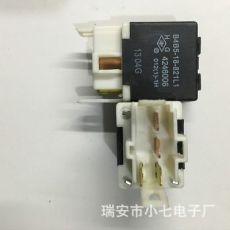 沪工汽车继电器B4B5-18-821L1丰田汽车继电器056800-1140