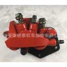 摩托车电动车液压前后刹车泵制动器下泵总成联动左右装前刹下泵