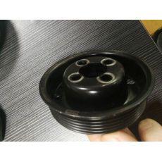 水泵旋压轮