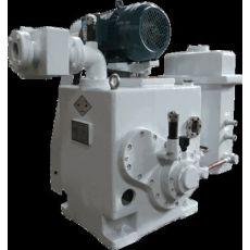 H-25滑阀真空泵