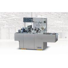 GBZ-130B透明膜三维自动包装机