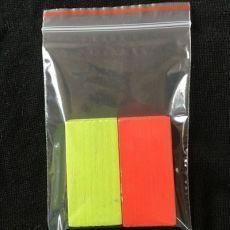 自封袋 透明骨袋 pe胶袋 食品包装袋5*11