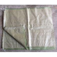 涂膜编织袋 腹膜70*90等规格 包装 物流 快递 防水防潮塑料编织袋