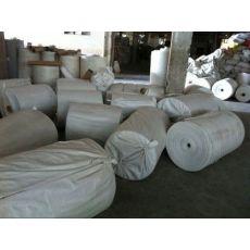 新料大量卷筒编织袋 编织袋筒料 半成品编织袋