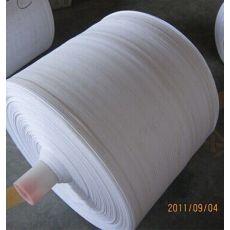 涂膜 18扣 白色特宽平整 打包 物流 编织袋90*100
