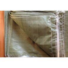 涂膜编织袋 二复合袋加厚 70*100 防潮防尘