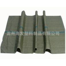 绿色特厚编织袋蛇皮袋快递物流袋纸箱包装袋80*120cm