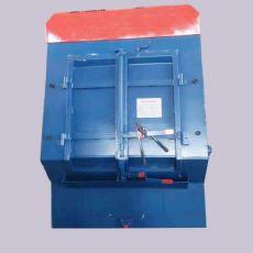 抛丸机 铝模板抛丸机 压铸件滚筒式抛丸机