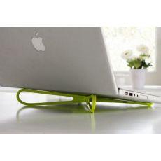 简易笔记本散热支架 电脑散热架 便携式电脑支架
