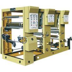 凹版印刷机单色连体吹膜机