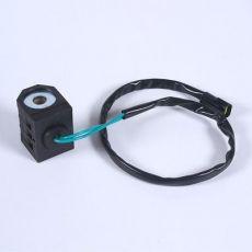 挖机配件 DH斗山大宇220-5/215/225电磁阀线圈