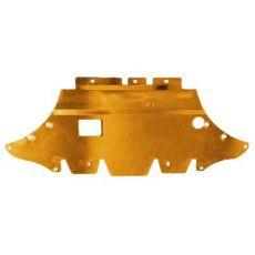 护板挡板下护板防护板钛美铝合汽车底盘装甲发动机金护板