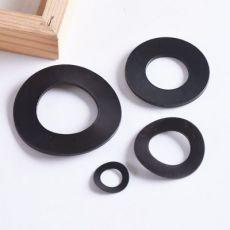 SK5碳钢GB955波形垫圈 波型弹性垫片 二波垫圈