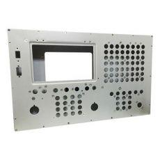 显示屏外壳加工 仪器钣金外壳加工 机械钣金外壳加工