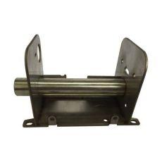 电机安装座激光加工 电机支架激光加工 电动机配件激光切割加工
