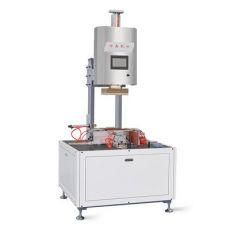 成型围框机 伺服折入压泡机 压泡机