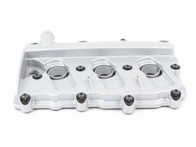 奥迪气缸盖罩盖06E 103 472 L 06E103472L