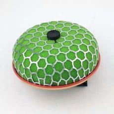 汽车空气滤芯高流量蘑菇头进气改装空滤冬菇头空气滤清器